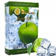 Табак для кальяна BUTA ICE GREEN APPLE (Зеленое яблоко айс)