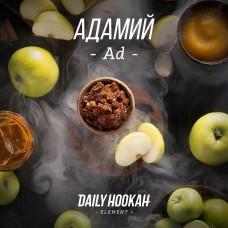 Табак для кальяна Daily Hookah Адамий (Зеленое яблоко) 250gr