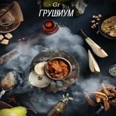 Табак для кальяна Daily Hookah Грушиум 250gr