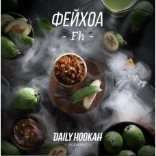 Табак для кальяна Daily Hookah Фейхоа 250gr