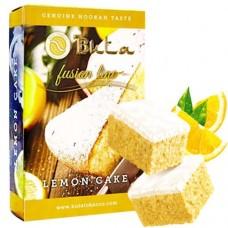 Табак для кальяна BUTA LEMON CAKE (Лимонный пирог)
