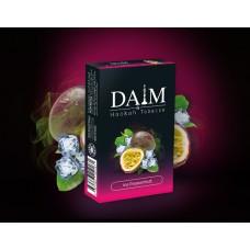 Табак для кальяна Daim Ice Passion Fruit (Айс маракуя) 50g