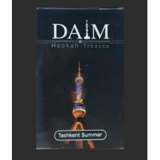 Табак для кальяна Daim Tashkent Summer () 50gr