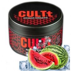 Табак для кальяна CULTt C104 Watermelon mint (Арбуз с мятой)