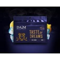 Табак для кальяна Daim Ice lemon ( айс лимон ) 100gr