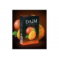Табак для кальяна Daim Mango (Манго) 50g