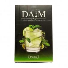 Табак для кальяна Daim Mojito (Мохито) 50g