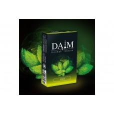 Табак для кальяна Daim Strong Mint (Сильная мята) 50g