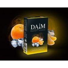 Табак для кальяна Daim Ice bodrum tangerine (Айс мандарин) 50g