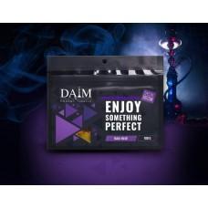 Табак для кальяна Daim Baja blue (голубика ,ментол) 100gr
