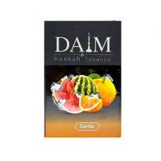 Табак для кальяна Daim Sortie (Арбуз апельсин айс) 50gr