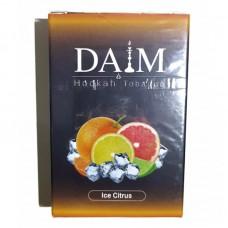 Табак для кальяна Daim Ice citrus (Айс цитрусы) 50g