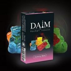Табак для кальяна Daim Gummy Bear (Желейные мишки) 50g