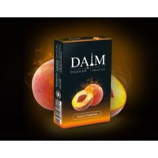 Табак для кальяна Daim Peach madness (Персик) 50g