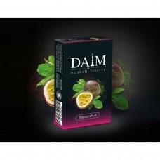 Табак для кальяна Daim Passionfruit (Маракуя) 50g