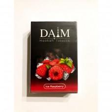 Табак для кальяна Daim Ice Raspberry (Айс малина) 50g