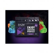Табак для кальяна Daim Gummy bears (мармеладные мишки) 100gr