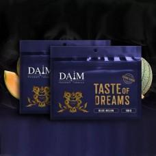 Табак для кальяна Daim Special edition 100gr Blue Melon (Черника, дыня)