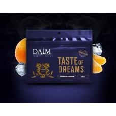 Табак для кальяна Daim Special edition 100gr Ice Bodrum tangerine (Мандарин)