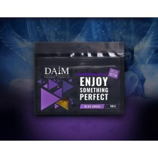 Табак для кальяна Daim Blue angel (черника с мятой ) 100gr