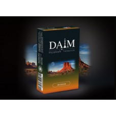 Табак для кальяна Daim Arizona (Кактус, лайм, персик)