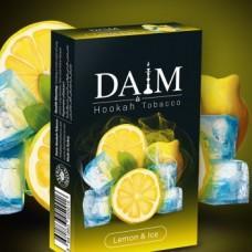 Табак для кальяна Daim Ice lemon (Айс лимон) 50g