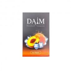 Табак для кальяна Daim Ice Peach (Айс персик) 50gr