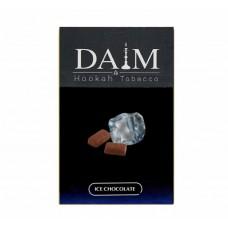 Табак для кальяна Daim Ice Chocolate (Шоколад, Айс) 50g