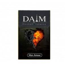 Табак для кальяна Daim Mon Amour (Лед Банан Ананас) 50gr