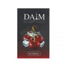 Табак для кальяна Daim Ice Cherry (Айс вишня) 50g