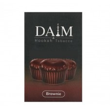 Табак для кальяна Daim Brownie (Шоколадный пирог брауни) 50g