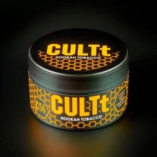 Табак для кальяна CULTt C56 (Лимон, мята, айс)
