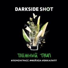 Табак для кальяна Dark Side Dark SHOT Таёжный Трип 120gr