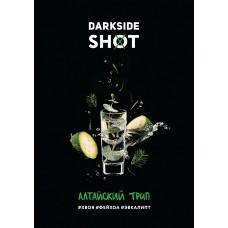 Табак для кальяна Dark Side Dark SHOT Алтайский Трип 120gr