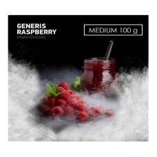 Табак для кальяна Dark Side Generis Raspberry (Сладкая малина) 250gr
