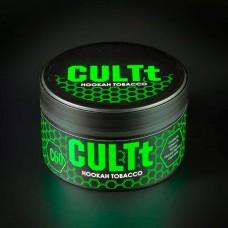 Табак для кальяна CULTt C60 (Зелёное яблоко айс)