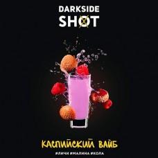 Табак для кальяна Dark Side Dark SHOT Каспийский Вайб 120gr