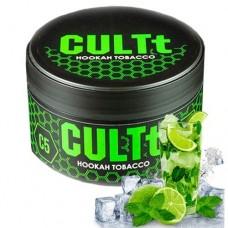 Табак для кальяна CULTt C5 Mojito (Мохито)