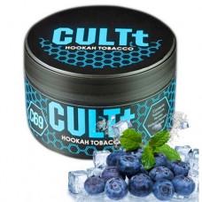 Табак для кальяна CULTt C69 Blueberry Ice (Айс Черника)