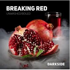 Табак для кальяна Dark Side 250gr Breaking Red (Гранат)