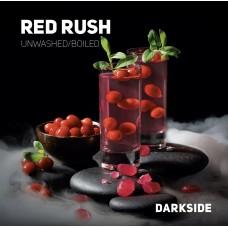 Табак для кальяна Dark Side Red Rush (Барбарис)