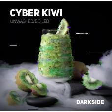 Табак для кальяна Dark Side Cyber Kiwi (Киви)