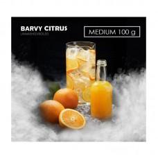 Табак для кальяна Dark Side Barvy Citrus (Грейпфрут, лимон, апельсин)