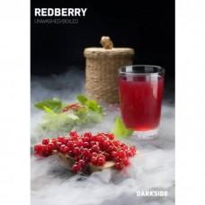 Табак для кальяна Dark Side 250gr Redberry (Красная смородина)