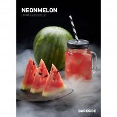 Табак для кальяна Dark Side NeonMelon (Сладкий арбуз)
