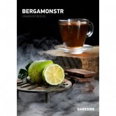 Табак для кальяна Dark Side Bergamonstr (Чай с бергамотом)