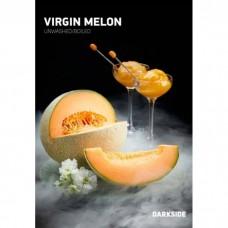 Табак для кальяна Dark Side 250gr Virgin Melon (Дыня)