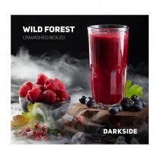 Табак для кальяна Dark Side 250gr Wild Forest (Лесные ягоды)