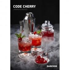 Табак для кальяна Dark Side Code Cherry (Вишня)