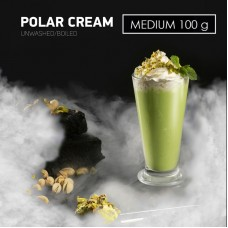 Табак для кальяна Dark Side Polar Cream (Фисташковое мороженое)
